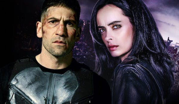 News Brief: FAST AND FURIOUS 9 & DUNE's Release Date; THE PUNISHER & JESSICA JONES Cancelled by Netflix, & More